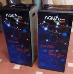 May loc nuoc ro Aqua 6 cap tu 4D