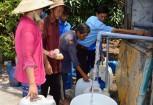 Nong thon 'khat' nuoc sach